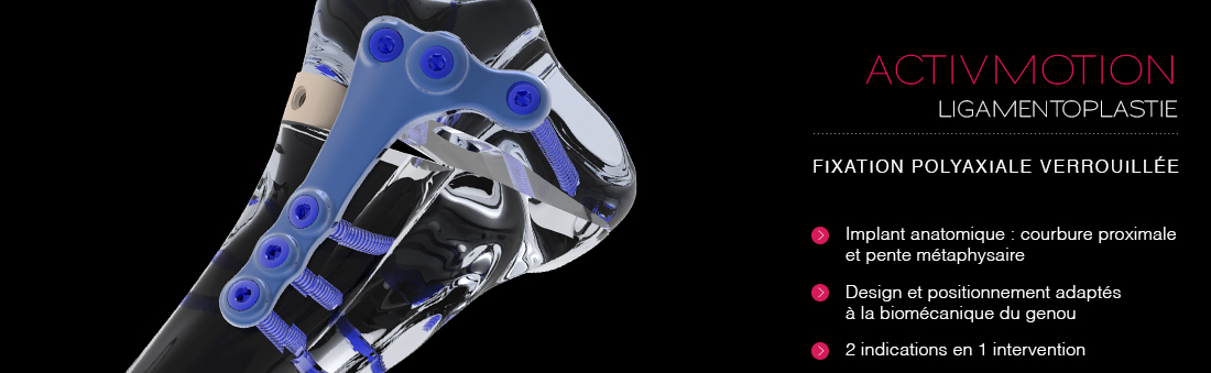 Header Activmotion Ligamento
